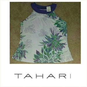 Tahari Ronita Blouse size XS