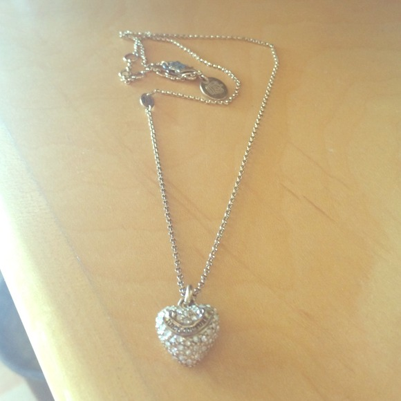 79 off juicy couture jewelry juicy couture necklace for Juicy couture jewelry necklace