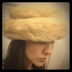 Accessories - Faux Fur Hat