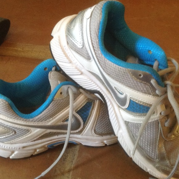 Sale Nike Impact Groove Running Shoes