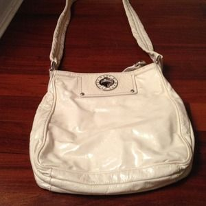 Marc Jacobs messenger bag hardly worn