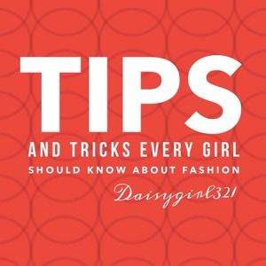 Accessories - Tips and Tricks Every Girl Should Know!