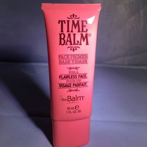 Other - ❌SOLD❌TheBalm Time Balm face primer