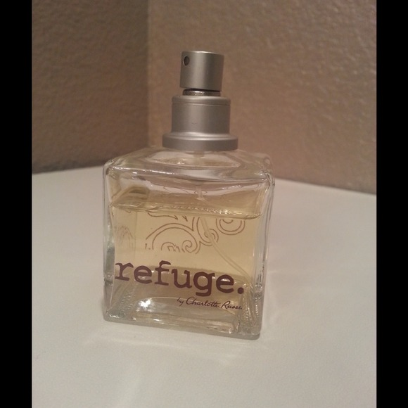 50 Off Accessories Refuge Perfume By Charlotte Russe