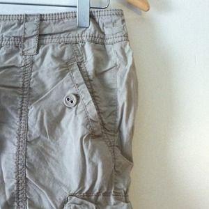 Anthropologie Shorts - Easy knee length Anthropologie shorts