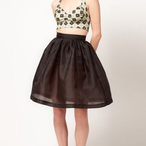 ✨HP✨ASOS Skirt