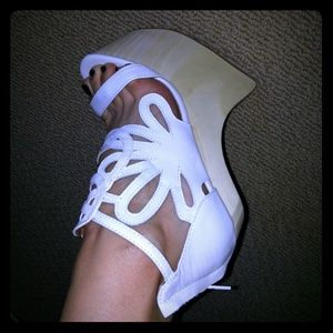 Jeffrey Campbell shoes