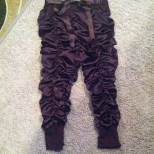 Pants - Fashionable Youyi pants