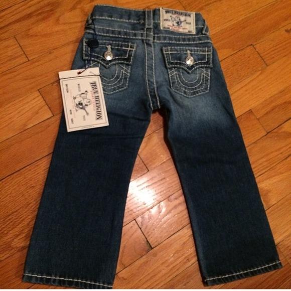 24bce200e True Religion Bottoms | Kids Jeans | Poshmark
