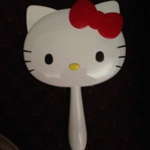 Hello Kitty Accessories - HELLO KITTY MIRROR