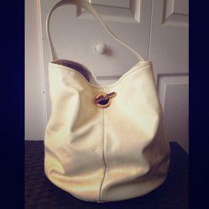 75% off YSL Yves Saint Laurent Handbags - ?AUTHENTIC? YSL Capri ...