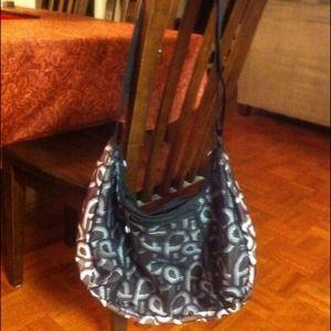 Eastpak Handbags - Eastpak cross body bag