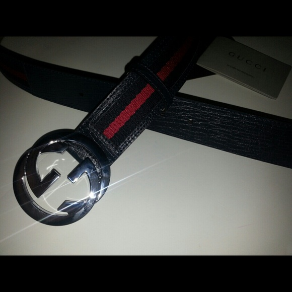 Belt size 8534