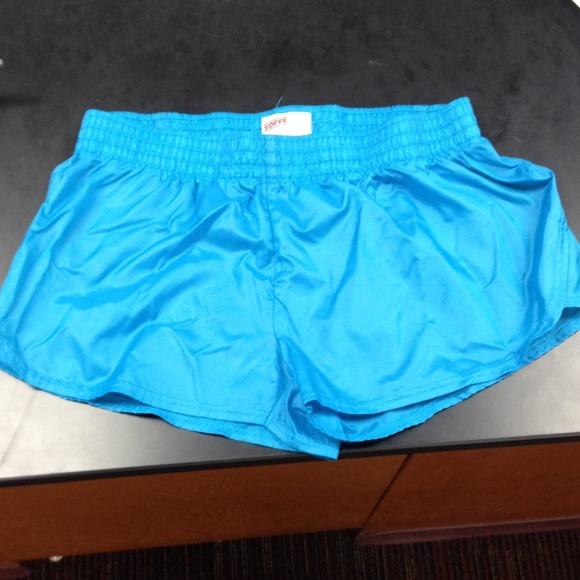 Nylon Wind Shorts 98
