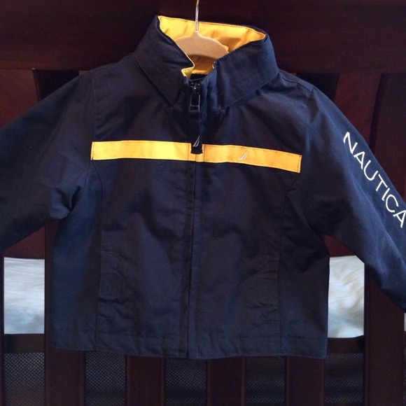 60 Off Nautica Outerwear Infant Nautica Light Weight
