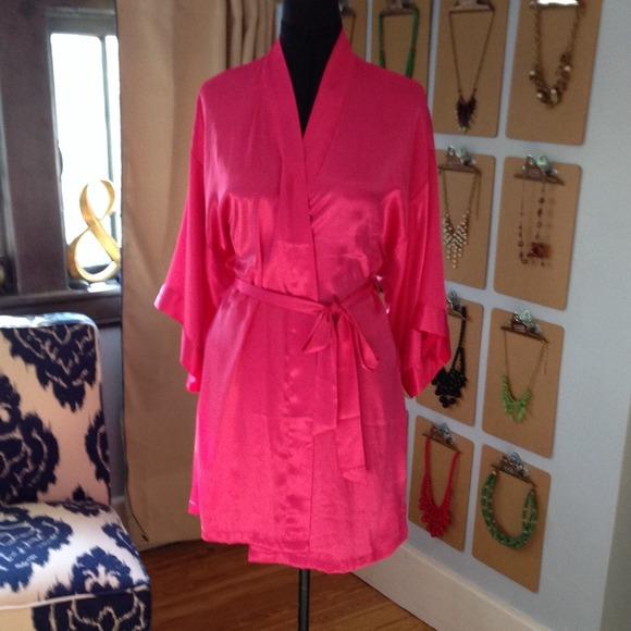 Bathing Suit Kimono