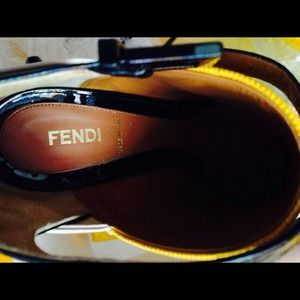 fendi Shoes - Fendi