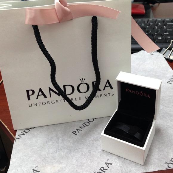 pandora - Pandora gift bag + gift box from Jenna x.'s closet on ...
