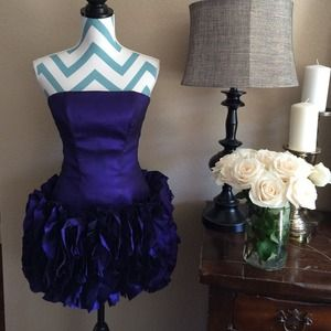 Jessica McClintock Dresses & Skirts - Jessica McClintock party dress