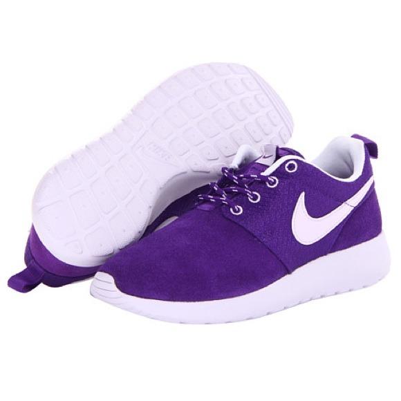 Nike Taille De Roshe 4y