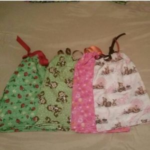 Other - 18 month pillowcase dresses