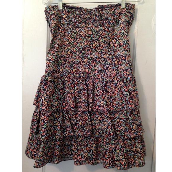 Express Dresses Floral