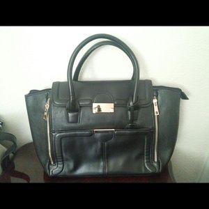 Brand new JustFab Celine inspired handbag