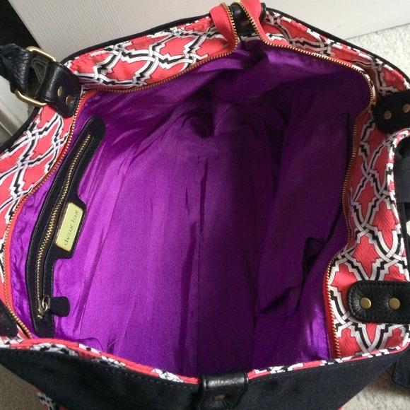Deux Lux Bags - Deux Lux Big Bag