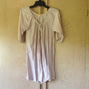 Piko 1988 grey dress