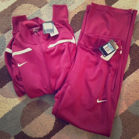 pink nike sweatsuit Sale ,up to 79