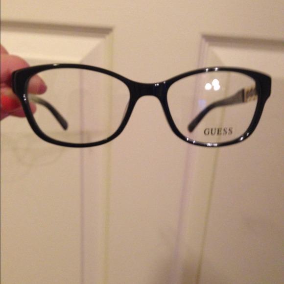 Guess Eyeglass Frames   Poshmark