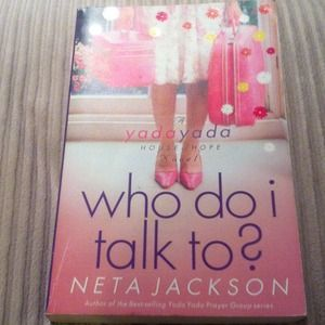 Other - Who do i talk to?📚
