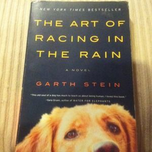 Other - The Art of Racing in The Rain