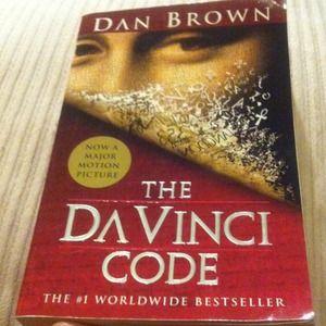 Other - The da vinci code