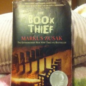 Other - The book thief