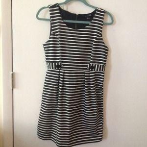 Forever 21 Dresses - Nautical Dress ⚓️⛵️