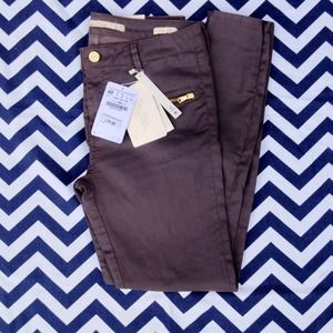 Zara Pants - Grey Zara Premium Denim Pants
