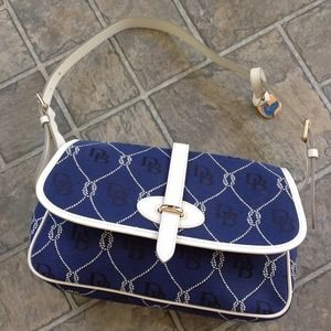 NWOT Dooney & Bourke Handbag
