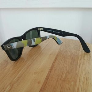 280a62abf46ad ... new arrivals ray ban accessories new ray ban wayfarer urban camouflage  rb2140 a0279 4716e