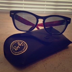Ray-Ban Laramie Special Edition Sunglasses