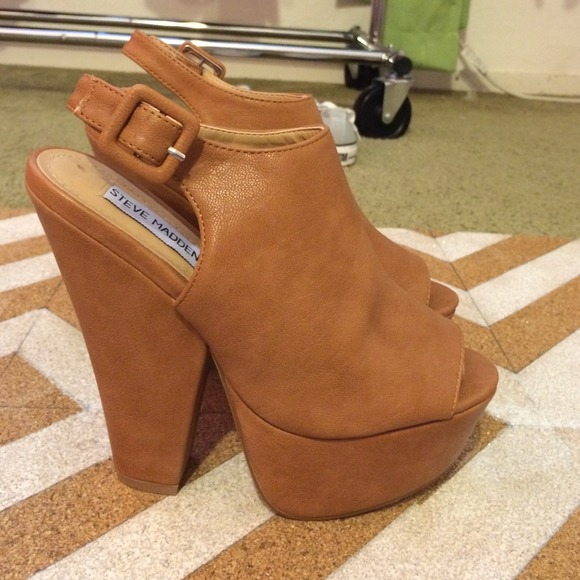 **Reduced** Steve Madden GABBY shoes size 7