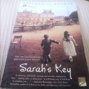 Other - Sarah's key
