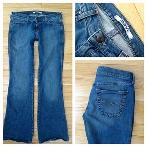 "Mavi Denim - Mavi Sexy Low Rise ""Marie"" Jeans"