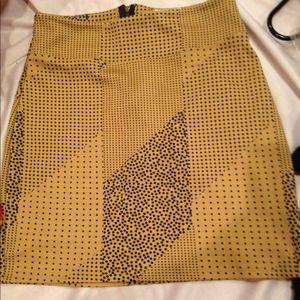 CUTE URBAN OUTFITTERS SKIRT!