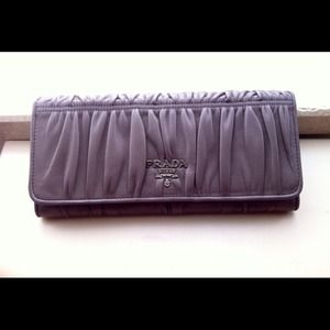 Prada Clutches \u0026amp; Wallets on Poshmark
