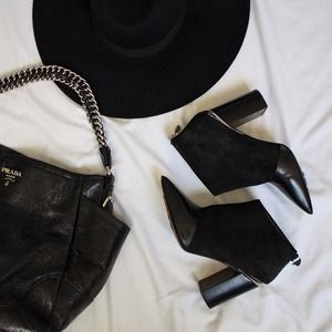 #ClosetCrush Other - PoshFind - See by Chloe boots from @siennethreads