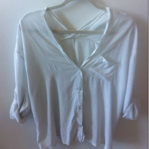 Brandy Melville Estelle Top