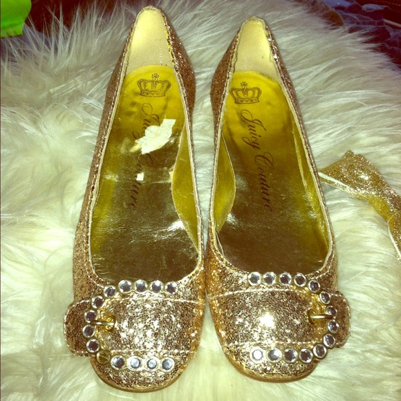 Juicy Couture Shoes | Juicy Couture