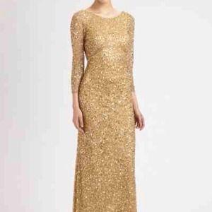 Aidan Mattox Dresses & Skirts - ! Aidan Mattox Sequin Gown