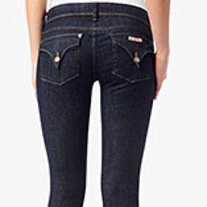 Hudson Jeans Denim - Hudson Collin Skinny Jeans